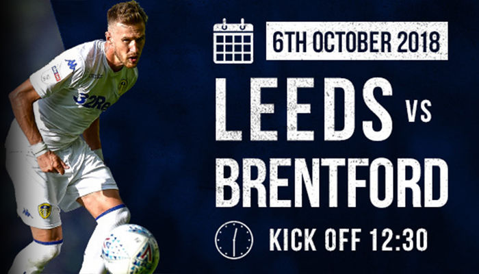 TICKETS: BRENTFORD (H)