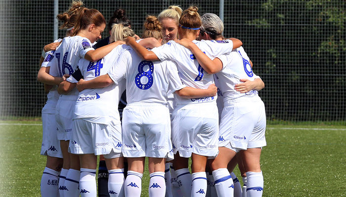 REPORT: BOLTON WANDERERS 4 - 0 LEEDS UNITED LADIES