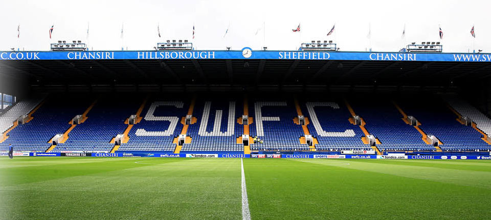 TICKETS: SHEFFIELD WEDNESDAY (A)