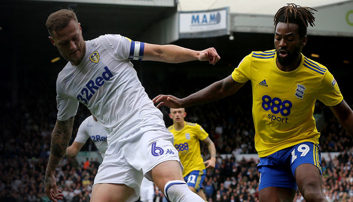 LIAM COOPER: IT WAS NOT GOOD ENOUGH