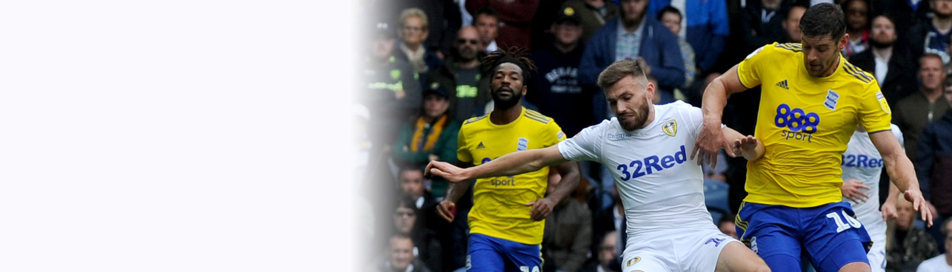 REPORT: LEEDS UNITED 1-2 BIRMINGHAM CITY
