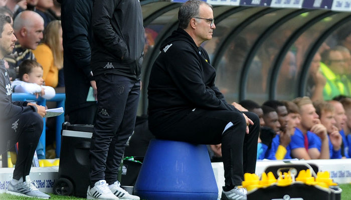 MARCELO BIELSA PRESS CONFERENCE: FIVE KEY POINTS