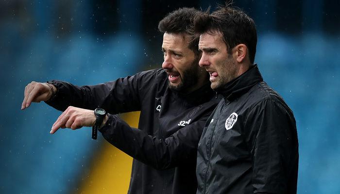 WATCH: CARLOS CORBERAN ON BARNSLEY U23 WIN