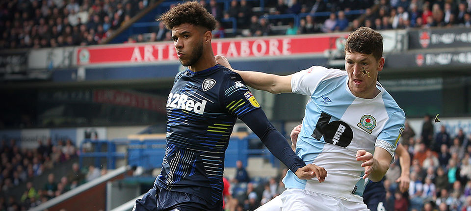 REPORT: BLACKBURN ROVERS 2-1 LEEDS UNITED