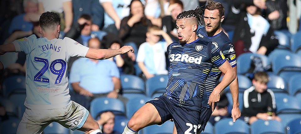 KALVIN PHILLIPS: ON THE DAY WE WEREN'T GOOD ENOUGH