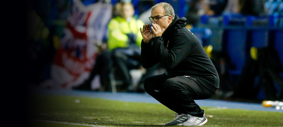 MARCELO BIELSA: WE DIDN'T DEFEND AS WELL AS WE HAVE DONE