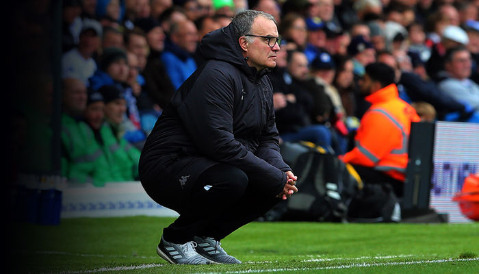 MARCELO BIELSA PRESS CONFERENCE: FIVE KEY POINTS