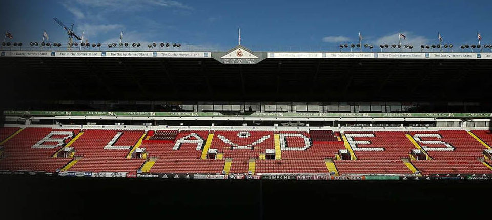 TICKETS: SHEFFIELD UNITED (A)