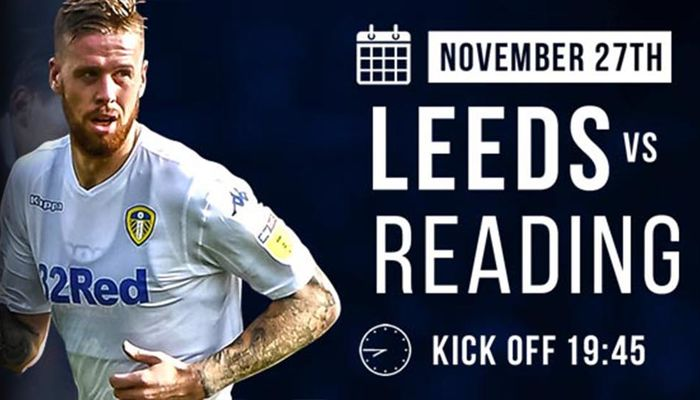 TICKETS: READING (H)