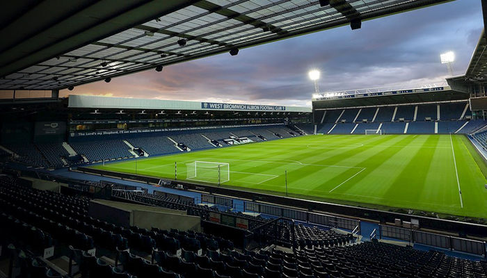 PREVIEW: WEST BROMWICH ALBION V LEEDS UNITED