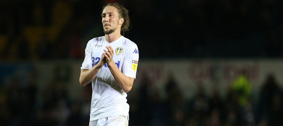 DEFENDER LUKE AYLING OUT FOR TWO MONTHS