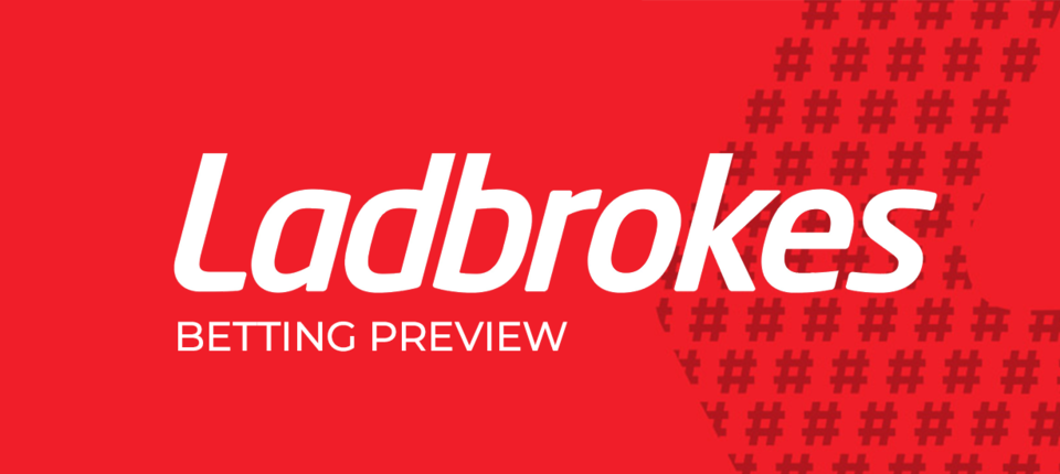 LADBROKES RETURN WITH THIS WEEK\'S BETTING PREVIEW