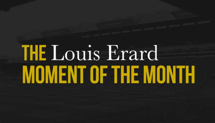 FINAL CHANCE TO VOTE FOR MOMENT OF THE MONTH