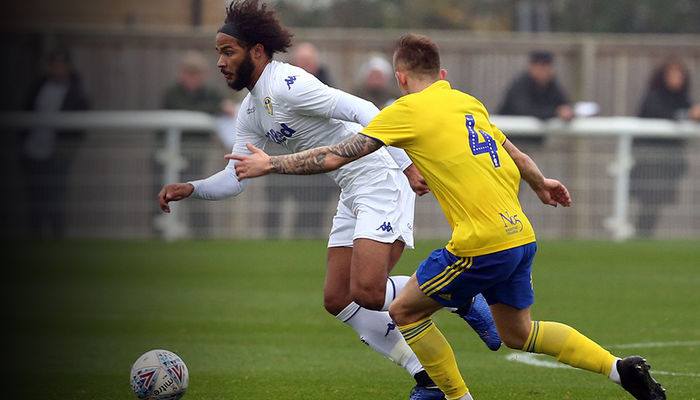 U23: LEEDS UNITED V BIRMINGHAM CITY