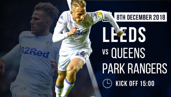 TICKETS: QUEENS PARK RANGERS (H)