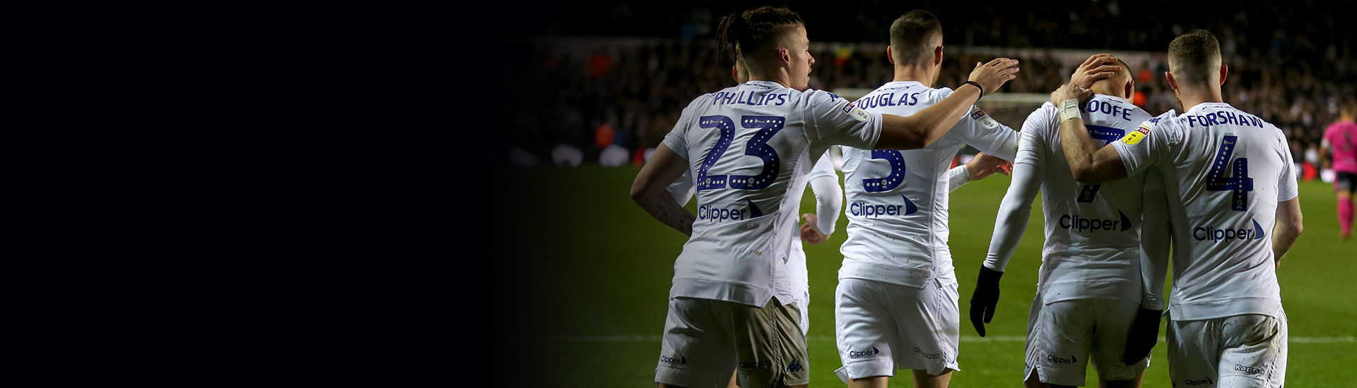 REPORT: LEEDS UNITED 2-1 QUEENS PARK RANGERS
