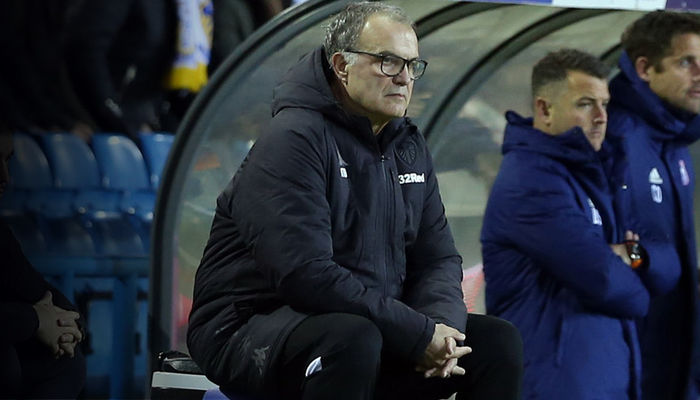 WATCH: MARCELO BIELSA ON BOLTON WANDERERS