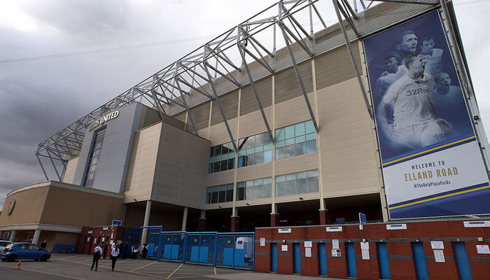 LEEDS UNITED AGREE HEADS OF TERMS ON SUPPORTER INVESTMENT