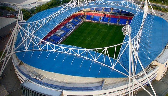 BOLTON WANDERERS TRAVEL INFORMATION