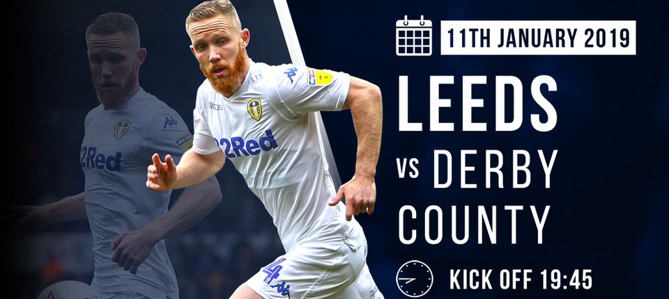 TICKETS: DERBY COUNTY (H)