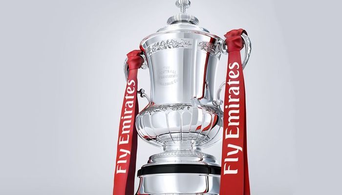 FA CUP TICKETS TO GO ON SALE FROM TUESDAY