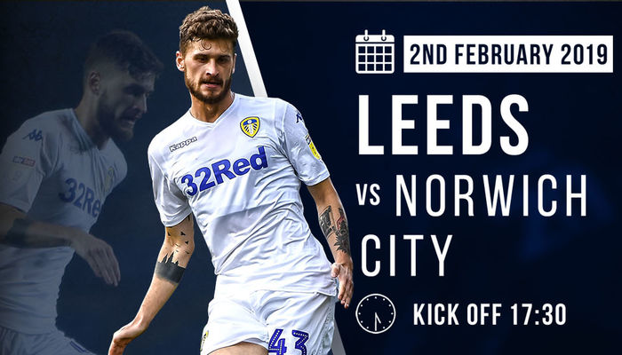 TICKETS: NORWICH CITY (H)