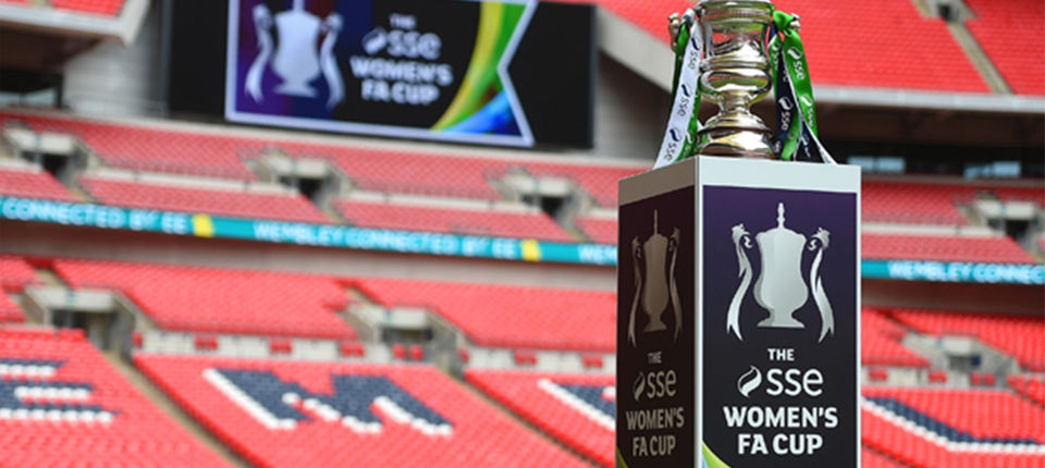 BATTLING LADIES FALL TO FA CUP DEFEAT AGAINST HUDDERSFIELD