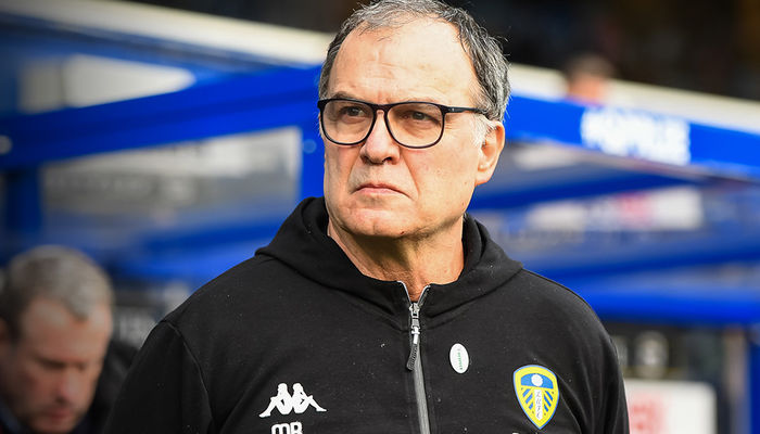 MARCELO BIELSA: WE TOOK DECISIONS WHICH WERE NOT USEFUL
