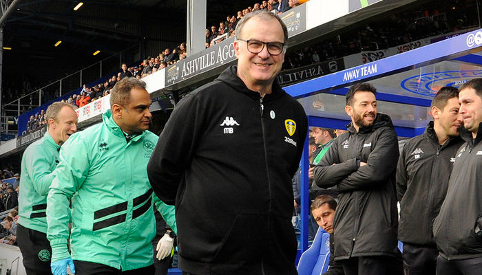 WATCH: MARCELO BIELSA ON QUEENS PARK RANGERS LOSS