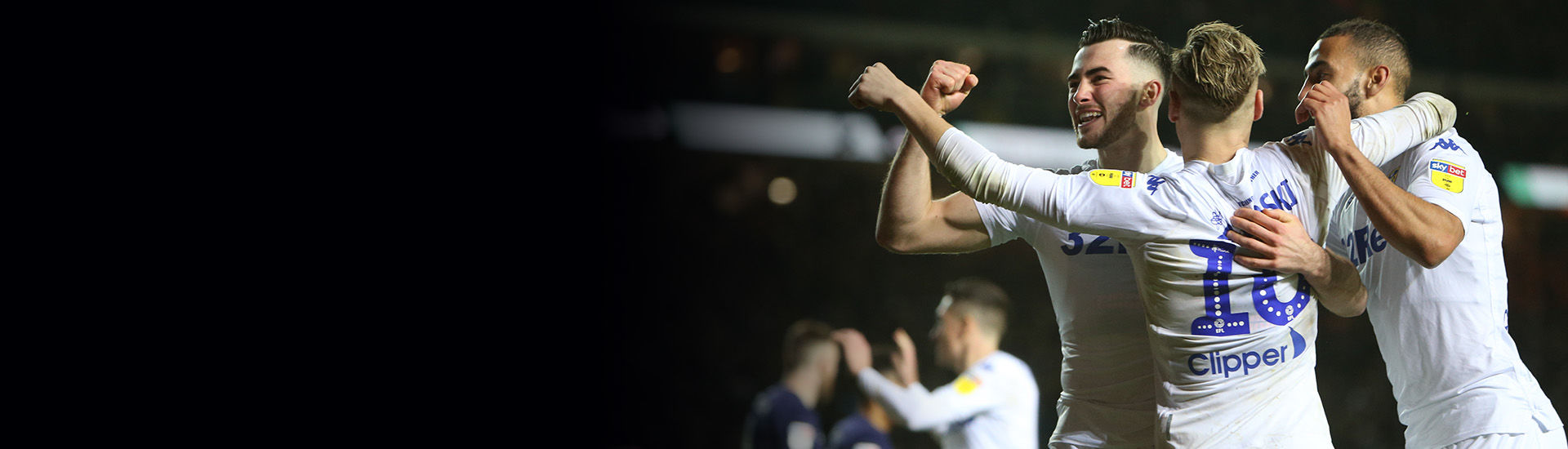 REPORT: LEEDS UNITED 2-0 DERBY COUNTY