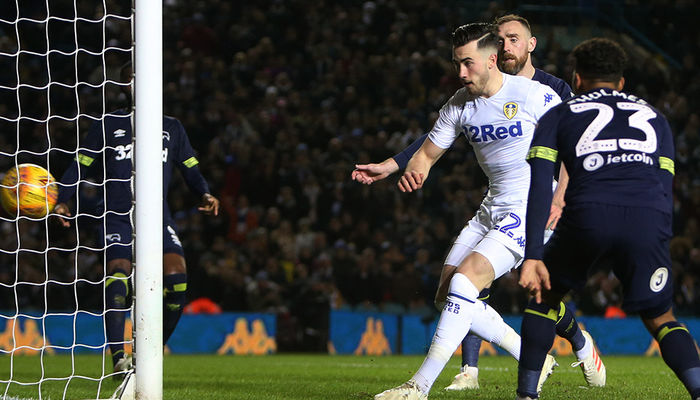 JACK HARRISON: IT WAS IMPORTANT TO BOUNCE BACK