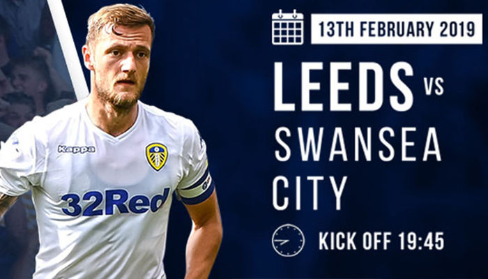 TICKETS: SWANSEA CITY (H)