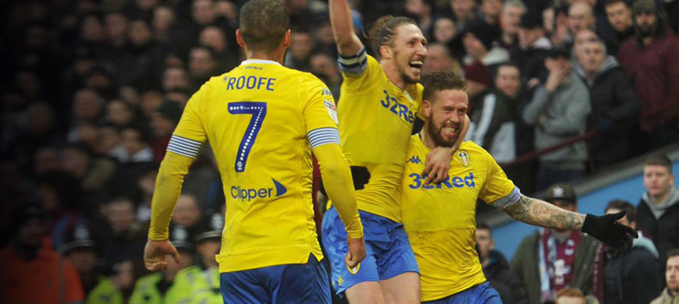 LUKE AYLING: IT'S AMAZING HOW THE FANS BACK US