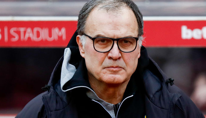 MARCELO BIELSA: IT WAS A GAME WE COULD HAVE WON