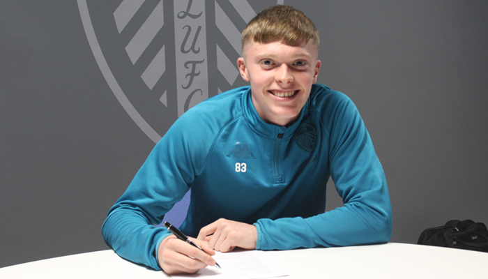 JACK JENKINS SIGNS PROFESSIONAL DEAL