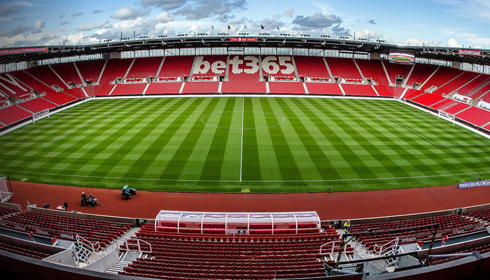 STOKE CITY: IMPORTANT INFORMATION FOR TRAVELLING FANS