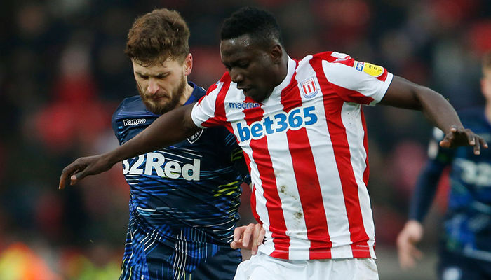 WATCH: MATEUSZ KLICH ON STOKE CITY DEFEAT