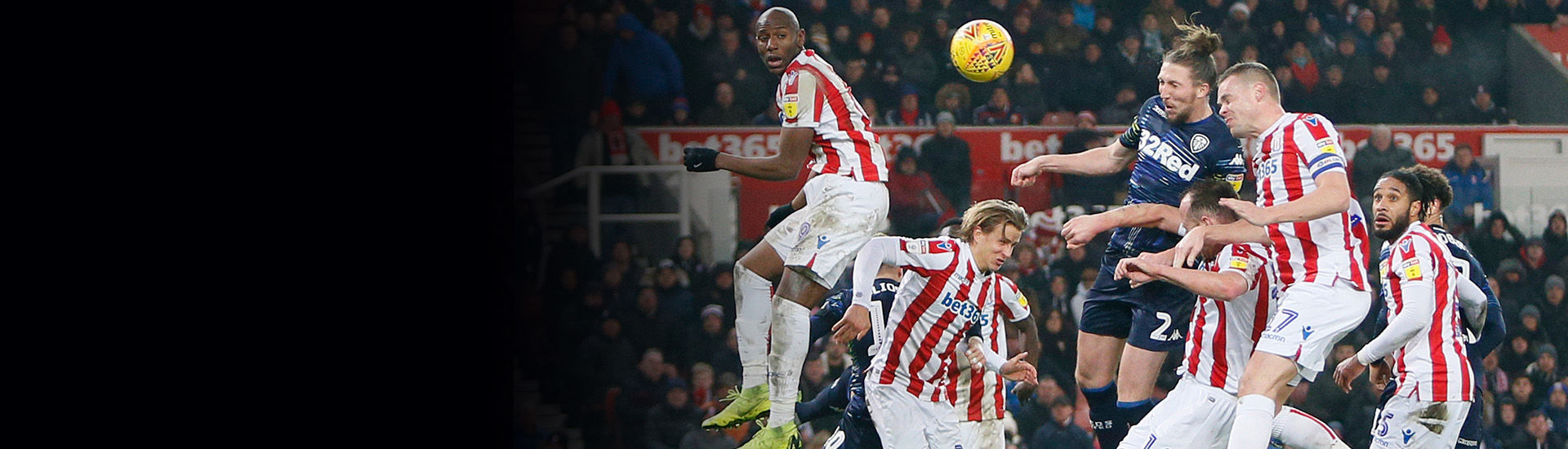 REPORT: STOKE CITY 2-1 LEEDS UNITED