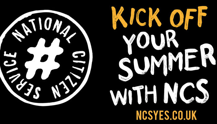 NCS PROGRAMME HIGHLIGHTED