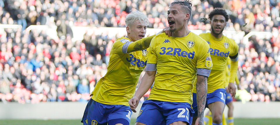 REPORT: MIDDLESBROUGH 1-1 LEEDS UNITED