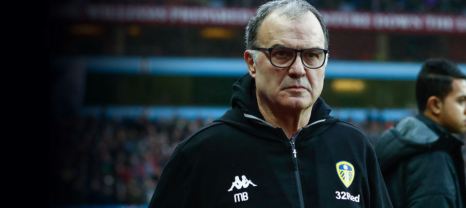 MARCELO BIELSA: SWANSEA IS A BIG TEAM