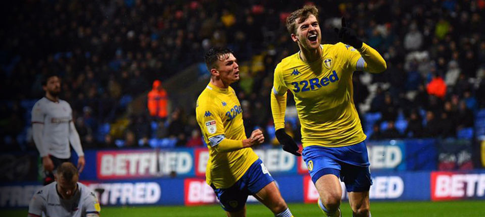 PATRICK BAMFORD: IT MIGHT COME DOWN TO A MAGICAL MOMENT