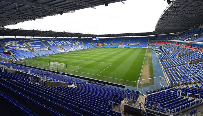 TICKETS: READING (A)