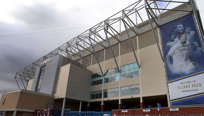 STATEMENT FROM EFL & LEEDS UNITED