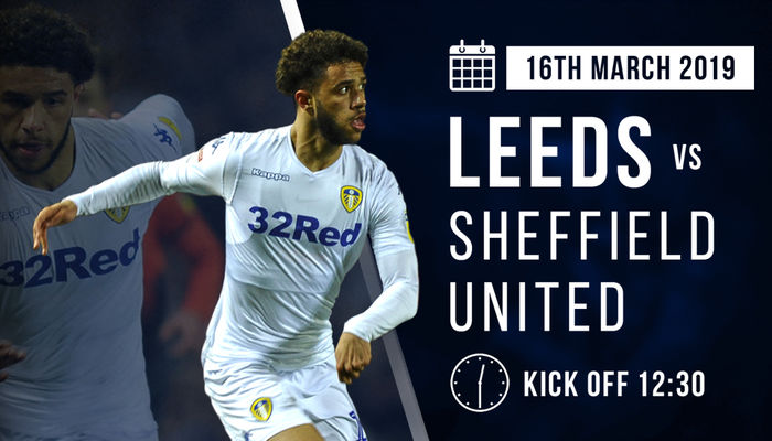 TICKETS: SHEFFIELD UNITED (H)