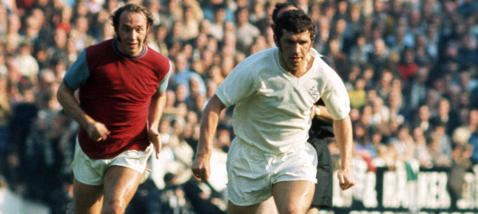 WEST BROMWICH ALBION: THEY PLAYED FOR BOTH