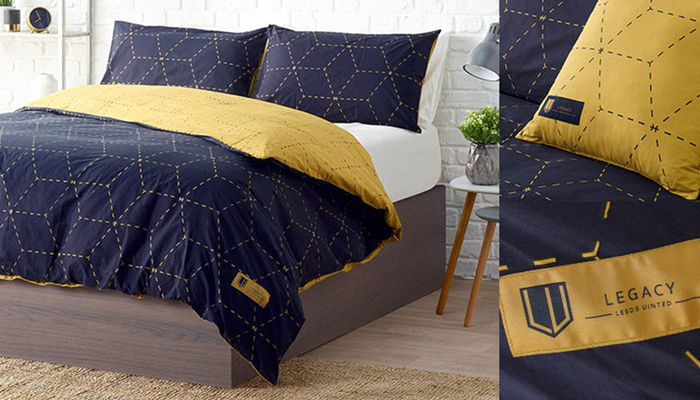 NEW BEDDING RANGE AVAILABLE IN STORE