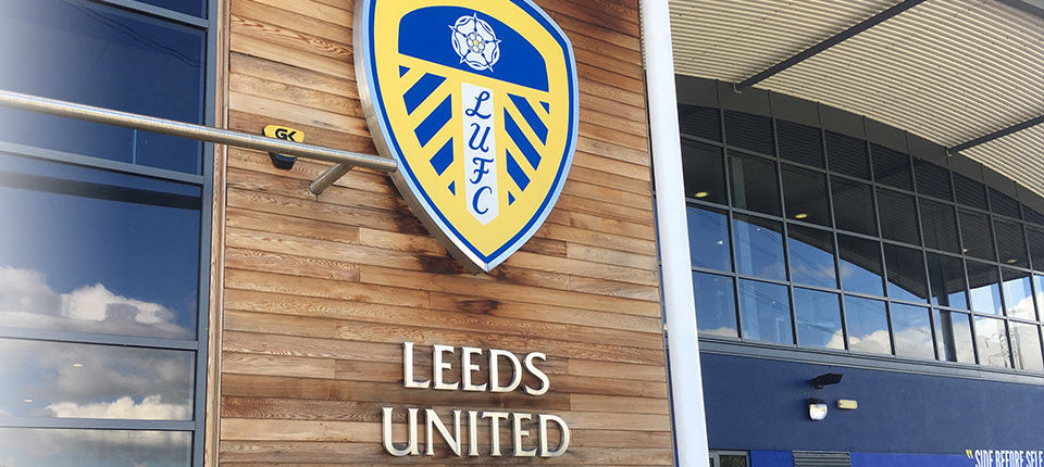 Leeds United Academy to host open trials this May