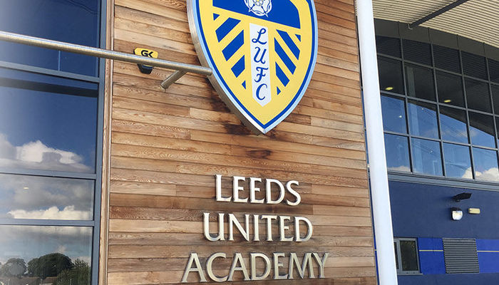 Leeds United Academy to host open trials