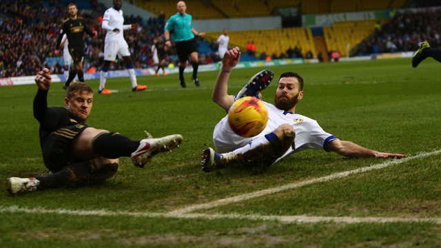 REPORT: FOREST EDGE TO ELLAND RD VICTORY